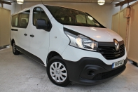 """MINIBUS 125 DCI ENERGY """"€2000 SCRAPPAGE OFFER"""""""