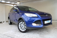 "TITANIUM 4X4 AUTO ""€3000 SCRAPPAGE OFFER"""