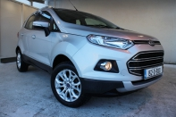"TITANIUM ECOBOOST ""€3000 SCRAPPAGE OFFER"""